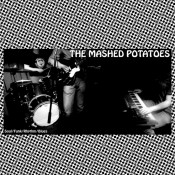 MASHED POTATOES POSTER