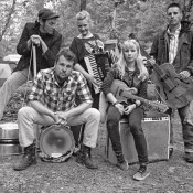 The Pine Hill Haints