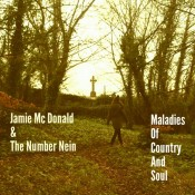 Jamie Mc Donald and The Number Nein
