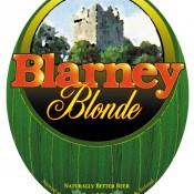 Blarney Blonde