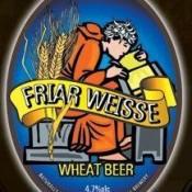 Friar Weisse