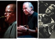 Jazz Improv! Presents Eric Ineke Quintet