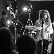 Briony O' Toole Quartet