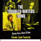 The Troubled Waters band