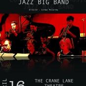 CSM JBB Crane Lane Poster '19