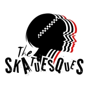 the skatues